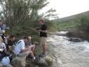 Brian Teaching at Jordan