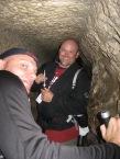 In Hezekiah's Tunnel