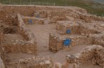 The Ruins of Tel Arad