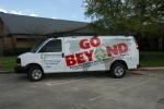 Go Beyond Van