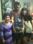 Daniel & Daughters