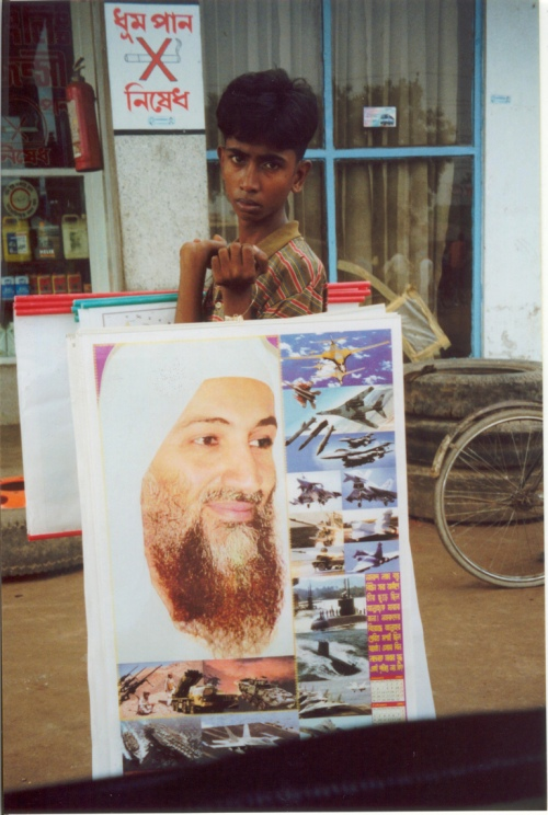 Bib Laden
