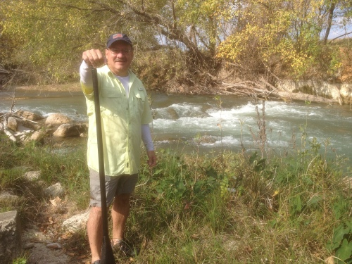 Prairie Lea Rapids