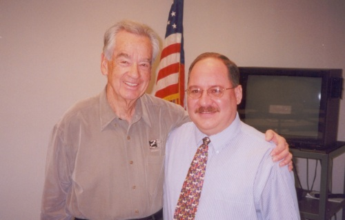 Zig Ziglar and Omar