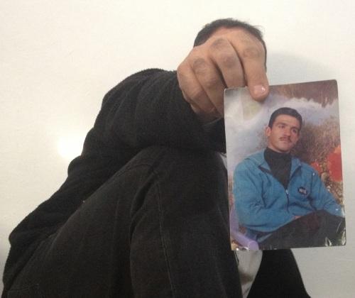 A Dead Syrian Son