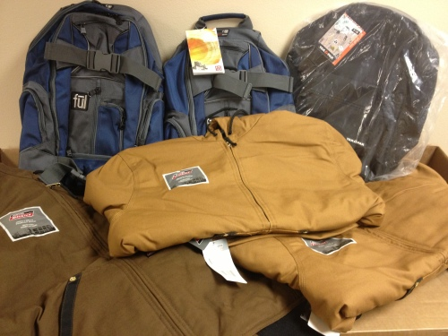 HPD HOT Jackets