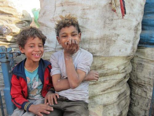 Zariab Boys
