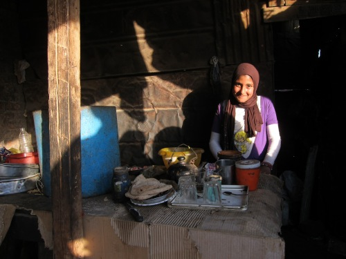 Zariab Tea Seller