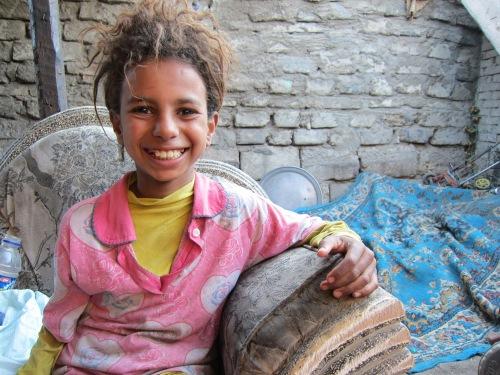 Zariab Girl Chair