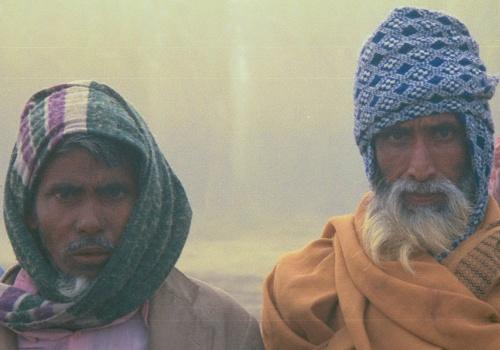 Along the Brahmaputra River | 2003 | Bangladesh