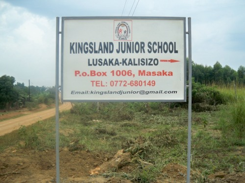 Kingsland Junior School