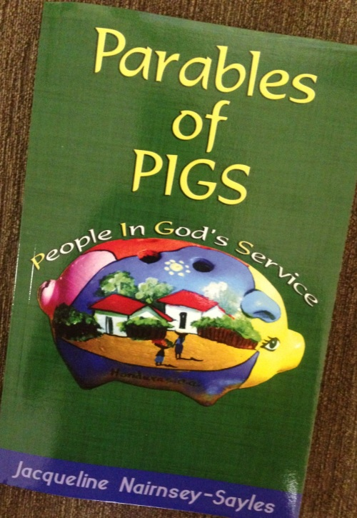 Parables of PIGS