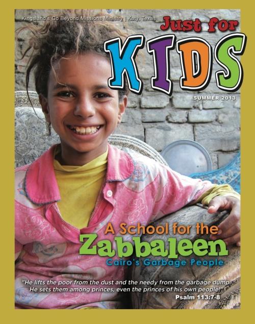 Zabbaleen Cover