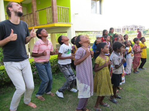 Singing Sunderbans