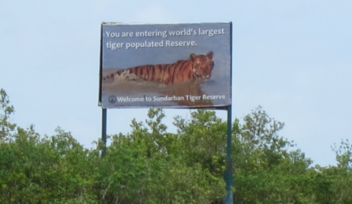 Welcome Sundarbans
