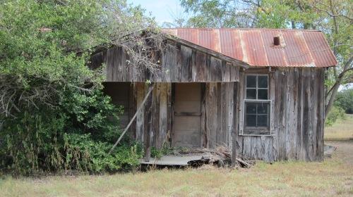 Dime Box House