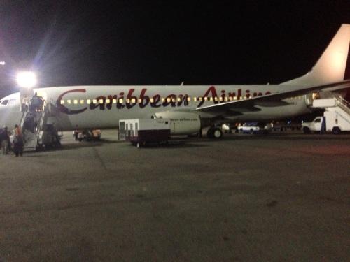 Air Caribbean