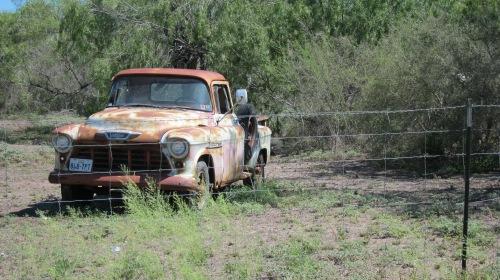 Encino Truck