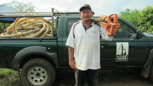 Pastor Marcos