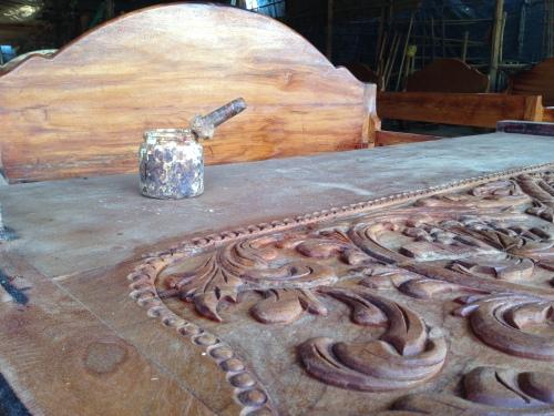 Furniture Carved