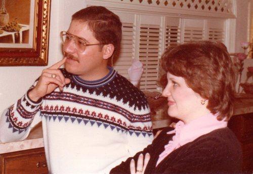 Newlyweds | November 1989