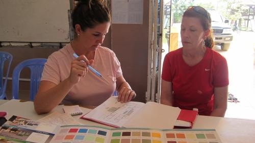 Planning Girls