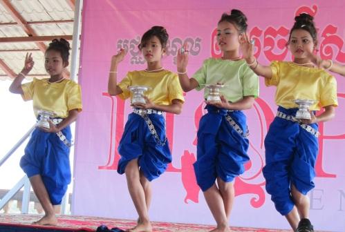 HC Dancers