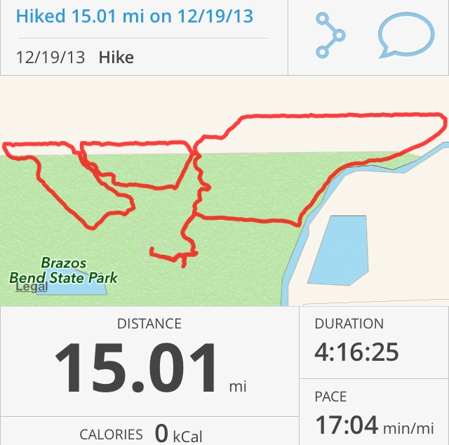 15 Miles Closer | Go Beyond on