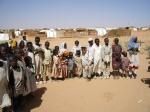 Omar in Darfur