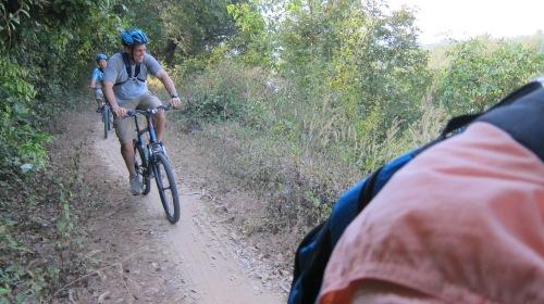 Bike James