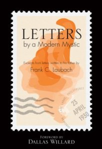 Letters by a Modern Mystic Cover