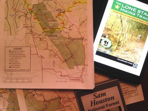 LSHT Maps