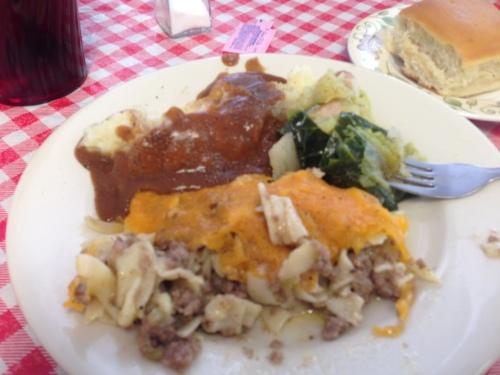 Nanny's Diner