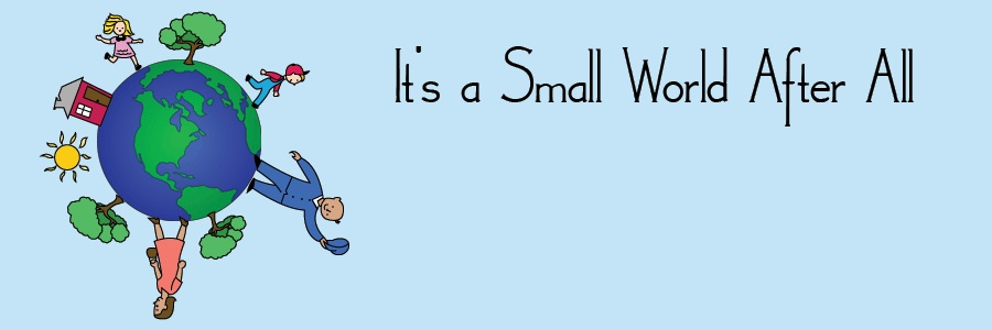 Various Artists - It's A Small World (After All) Lyrics ...