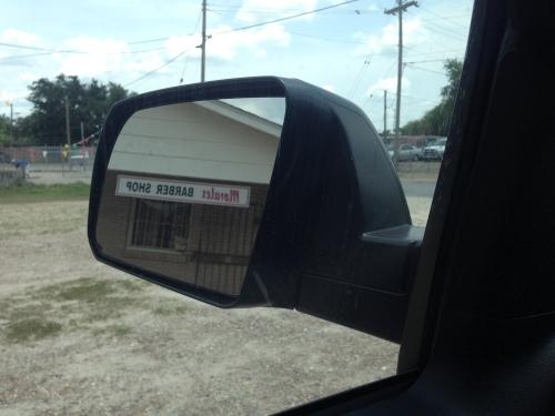 Morales Barber Shop