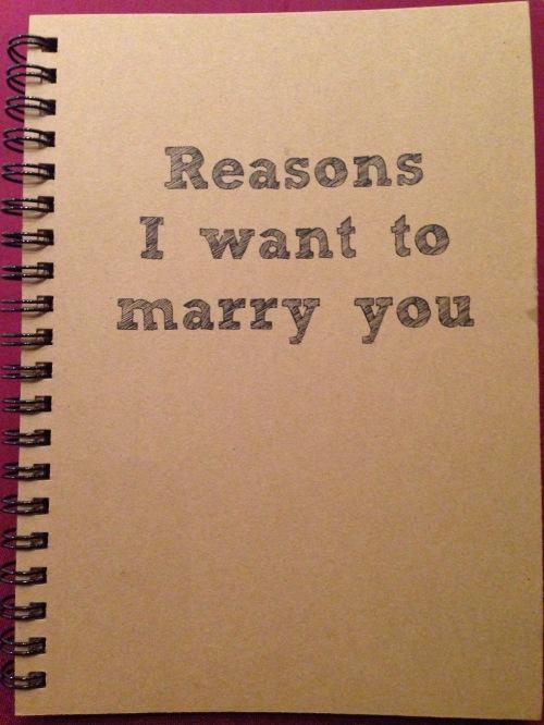 J & A Reasons
