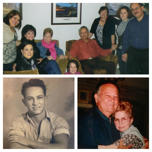 Family Pic Collage