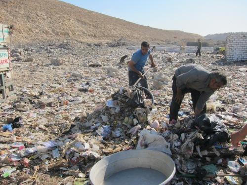 South Slum Trash Men