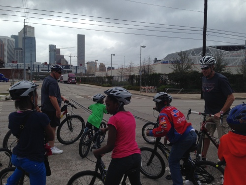 Gen One Kids Downtown Ride