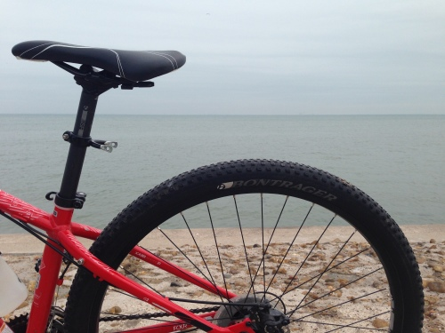Bay View Ride