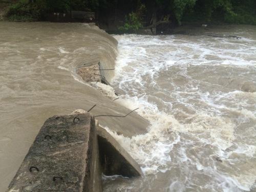 Ottine Dam