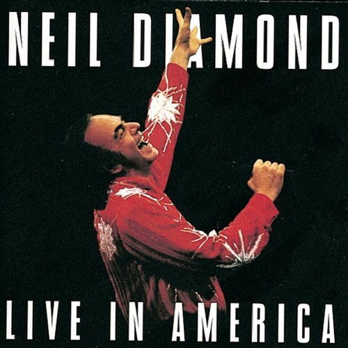 Neil Diamond America