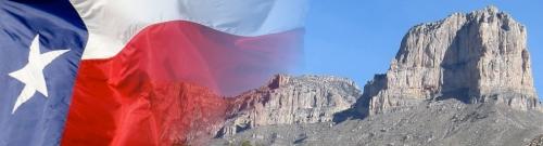 Texas Header Guadalupe Peak