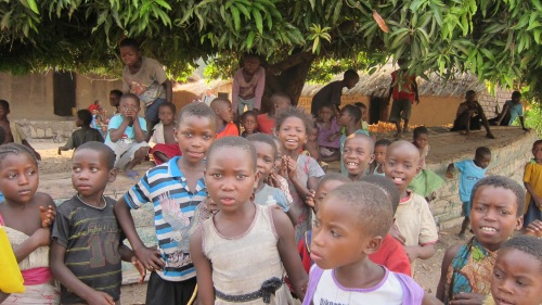 DRC Kids Welcome