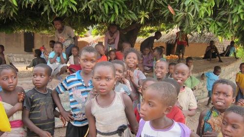DRC Kids Welcome
