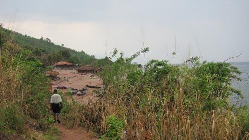 Edwardi Arrives Village