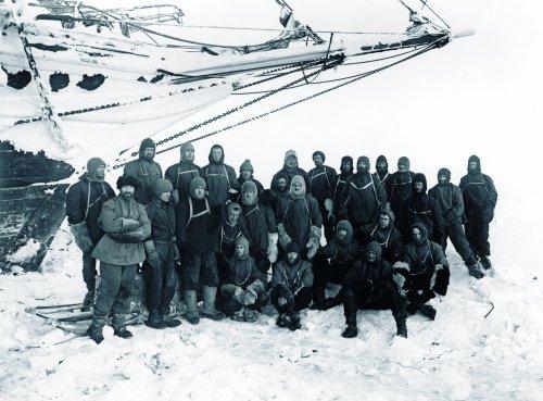 Endurance Crew