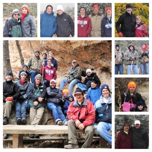 McKittrick Canyon Team