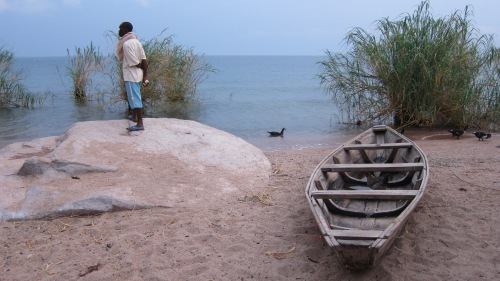 Edwardi Lake Tanganyika