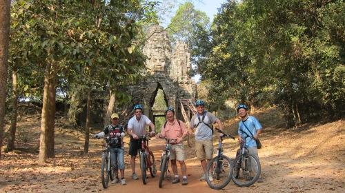 Cambodia Bike Team